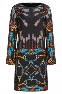 Ana Alcazar Tunic Dress Wabati