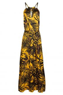Ana Alcazar Maxi Dress Zabun