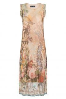 Ana Alcazar Ärmelloses Kleid Zidy
