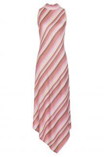 Ana Alcazar Asymmetrisches Kleid Zitma