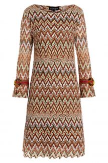 Ana Alcazar Tunic Dress Zaly