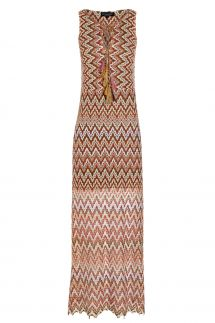Ana Alcazar Maxi Dress Zalsi