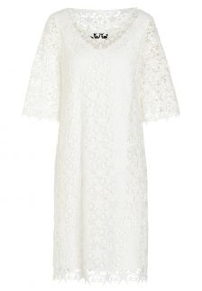 Ana Alcazar Lace Dress Adna