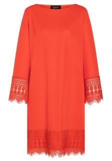 Ana Alazar Tunic Dress Ahibe