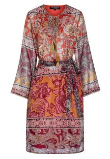 Ana Alcazar Tunic Dress Apra