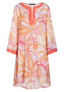 Ana Alcazar Tunic Dress Arele