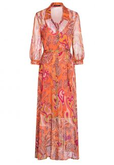 Ana Alcazar Maxi Dress Asiba