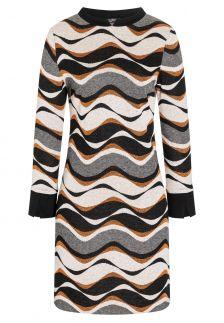A-Linien-Kleid Befte