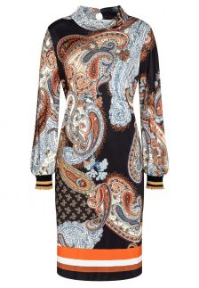 Print Dress Bessy