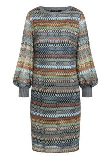 Knitted Dress Byana