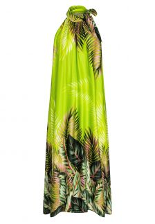 Maxi Dress Casha