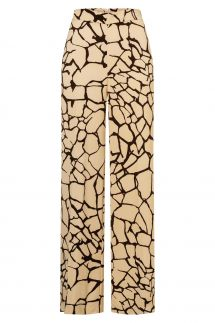 Ana Alcazar Long Trousers Zabor