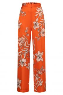 Ana Alcazar Long Trousers Ziale
