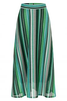 Ana Alcazar Knit Skirt Zobal
