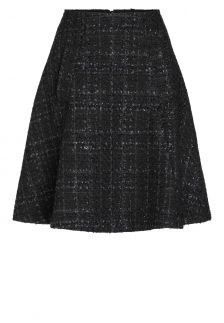 Tweed Skirt Bafty