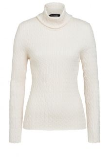 Coltrui Sweater Bialy