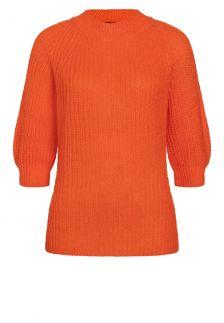 Short Sleeve Sweater Bimeo
