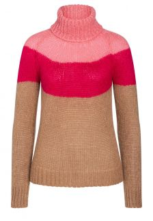 Color Mix Pullover Binny