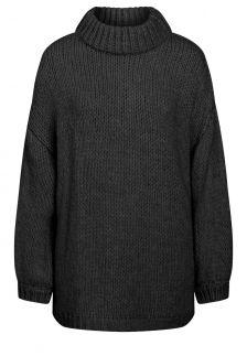 Oversize-Pullover Bissi