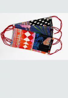 Ana Alcazar 3er Pack Stoffmasken Mixed