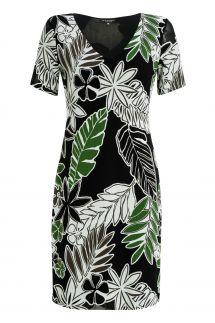 Ana Alcazar Print Dress Margrety