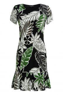 Ana Alcazar Seventies Dress Margret