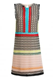 Ana Alcazar A-Linien Kleid Minika