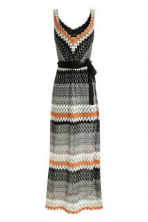 Ana Alcazar Maxi Dress Madlewyna