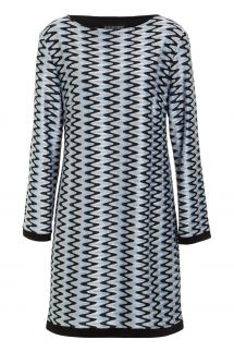 Ana Alcazar Tunic Dress Mailysa
