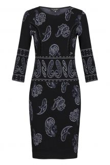 Ana Alcazar Shift Dress Kalera