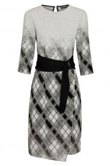 Ana Alcazar Wrap Dress Kaleily