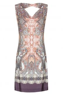 Ana Alcazar Waterfall Dress Farahis