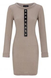 Ana Alcazar Knitted Dress Domenis