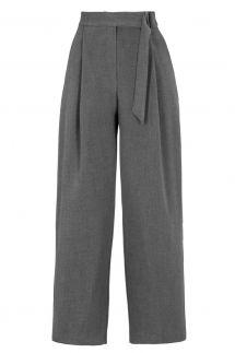 Ana Alcazar 7/8 Trousers Dissora
