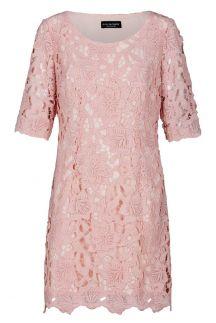 Ana Alcazar Tunic Dress Fealipy