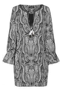 Ana Alcazar Tunic Dress Fidoares