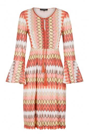 Ana Alcazar Tunic Dress Gellony