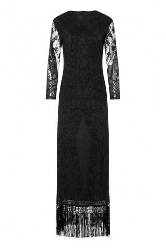 Ana Alcazar Maxi Dress Orina