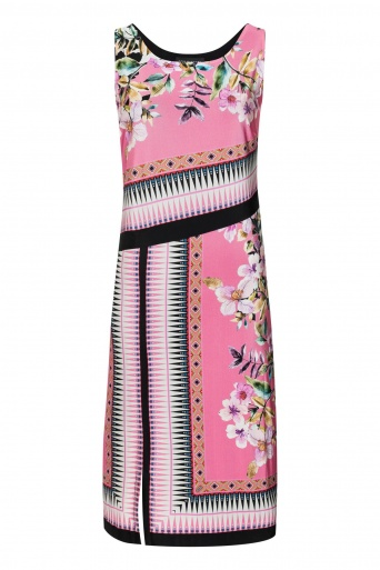 Ana Alcazar Simple Dress Shenty