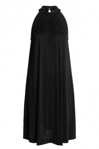 Ana Alcazar Neckholder Dress Watryn