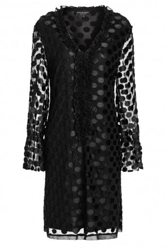 Ana Alcazar Romantic Dress Wafky