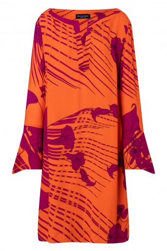 Ana Alcazar Tunic Dress Zador