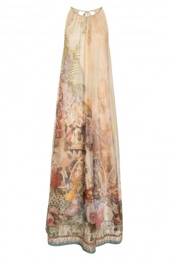 Ana Alcazar Maxi Dress Zidas