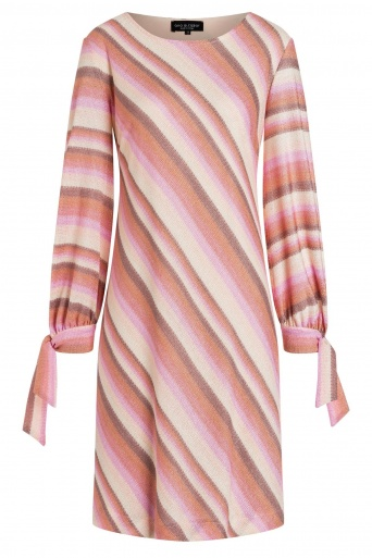 Ana Alcazar Long Sleeve Dress Zitly