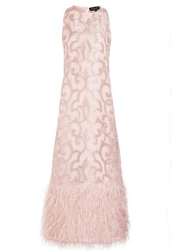 Ana Alcazar Maxi Dress Ably