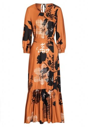 Maxi Dress Bapna