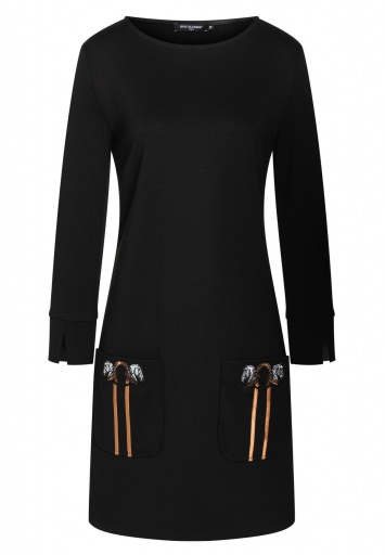A-Shaped Dress Bazna