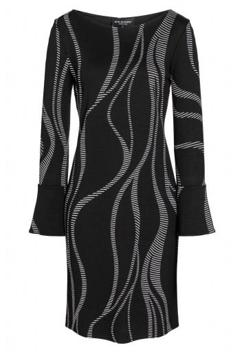 Cuff Dress Beola