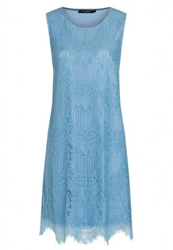 A-Shaped Dress Cahea