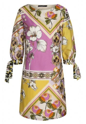A-Shaped Dress Cateis